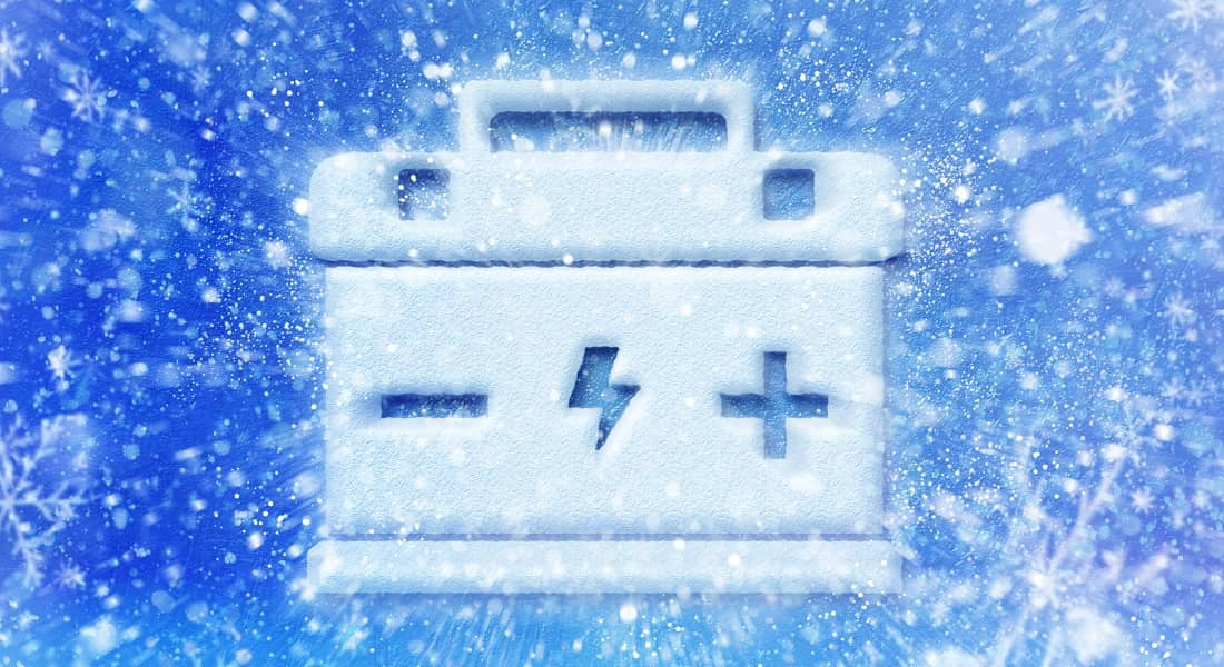 How to Prepare Your Car Battery for Winter